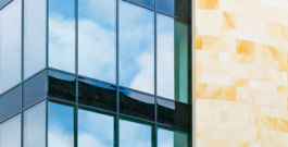 EDGE Green Buildings: what's window to wall ratio?