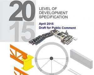 LOD level of development