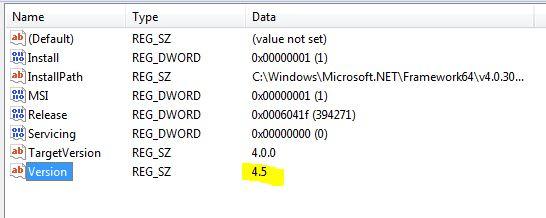 NET Framework error Autodesk Structural Detailing