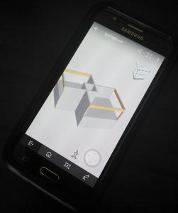a360 autodesk bim tablet celular