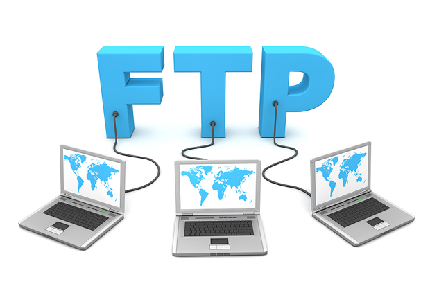 como se usa un FTP