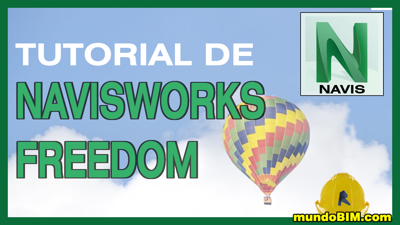 tutorial navisworks freedom
