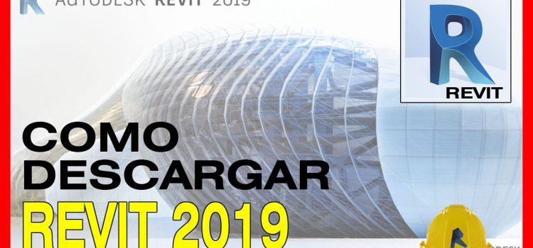 descargar revit 2019 gratis