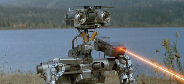 inteligencia artificial robots