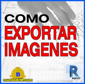 exportar revit a jpg png imagen